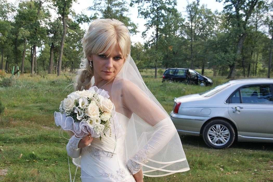 """Фото 14488378 в коллекции Моё свадебное - """"Полесский соболь"""" - проведение праздников"""