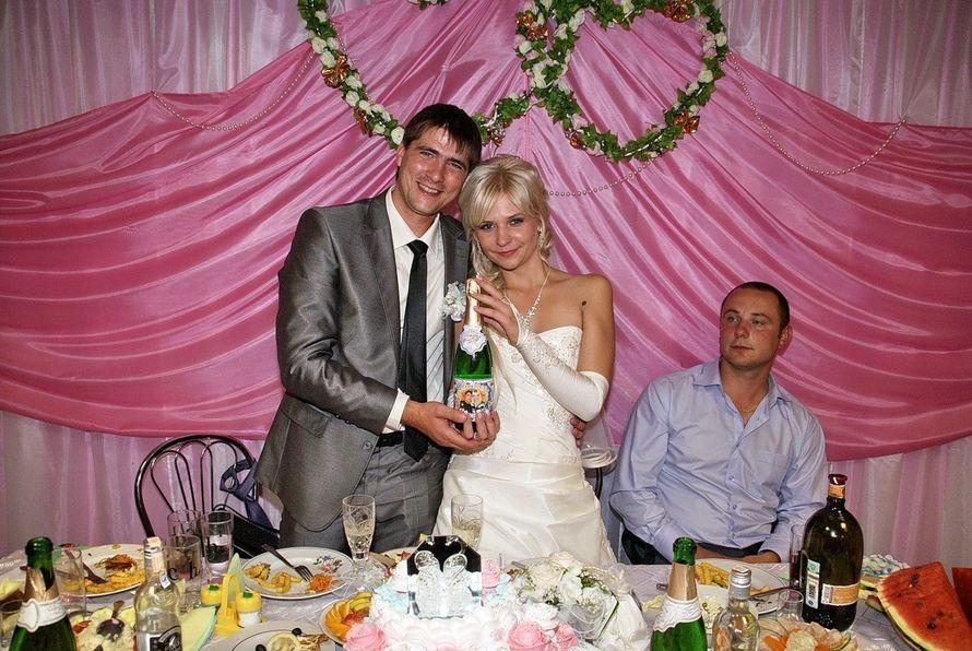 """Фото 14488382 в коллекции Моё свадебное - """"Полесский соболь"""" - проведение праздников"""