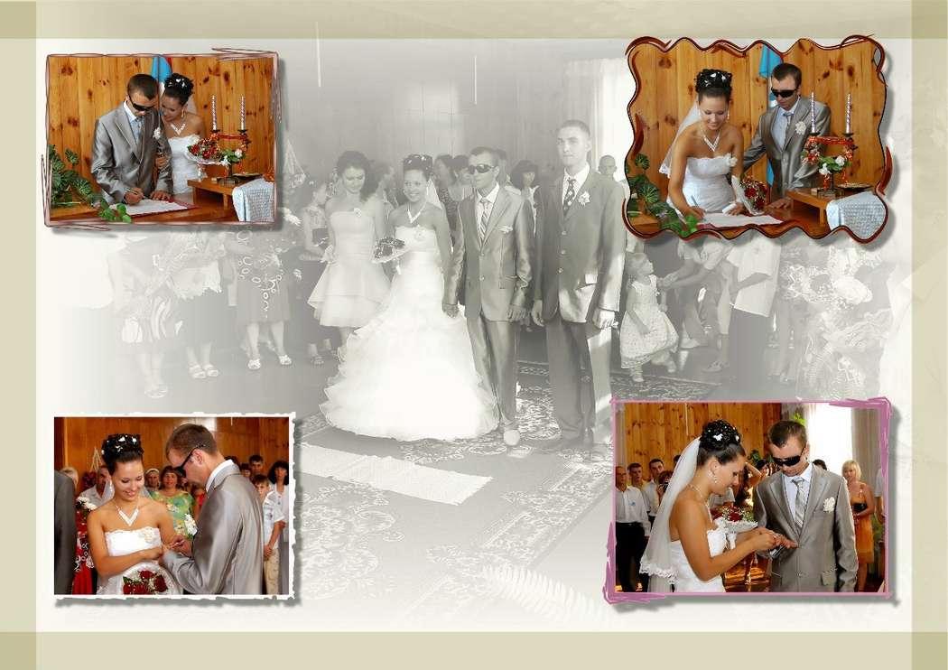 """Фото 14488420 в коллекции Моё свадебное - """"Полесский соболь"""" - проведение праздников"""