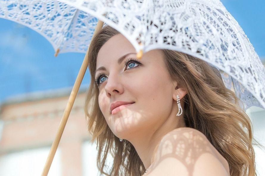 Фото 14489300 в коллекции Самые красивые невесты - Алена Цыкина