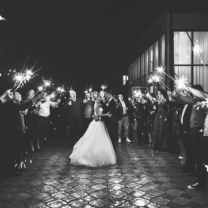 Организатор необыкновенных свадеб