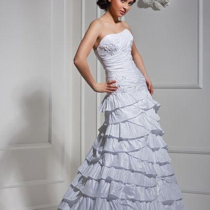 Свадебное платье Дженезия