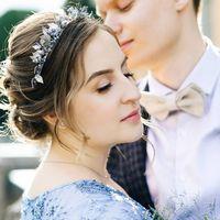 Настя и Женя Фотограф