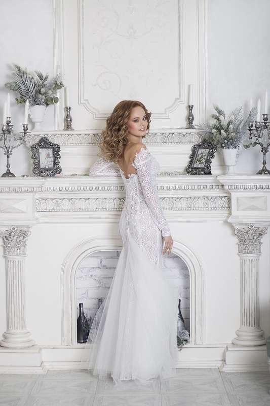 Фотограф:  Невеста:  Визаж и прическа: я Платье:  - фото 16551702 Стилист Екатерина Харченко