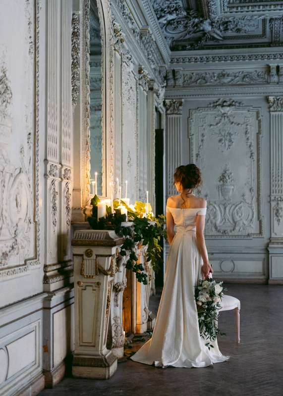 Красавица Анна Фотограф  Макияж и прическа я - фото 16551708 Стилист Екатерина Харченко