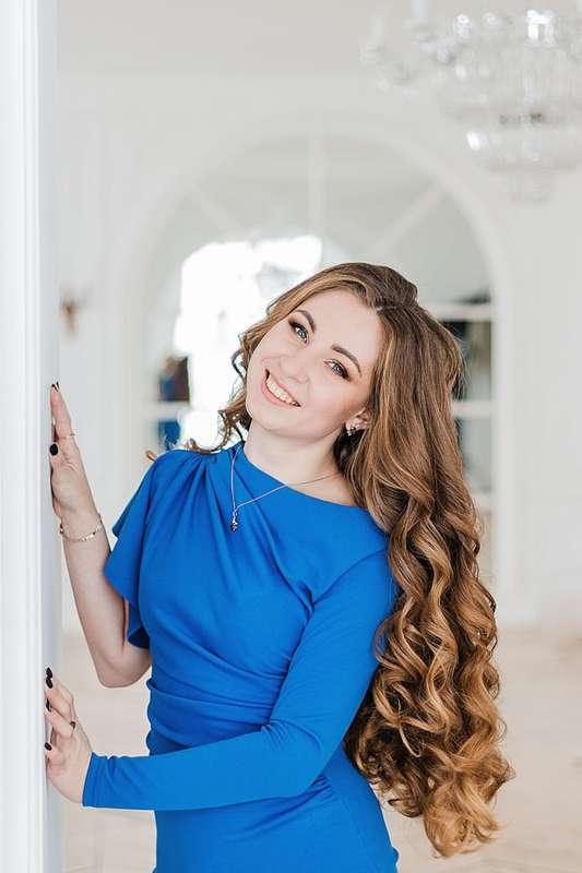 Фото 17137332 в коллекции Прически - Стилист Екатерина Харченко