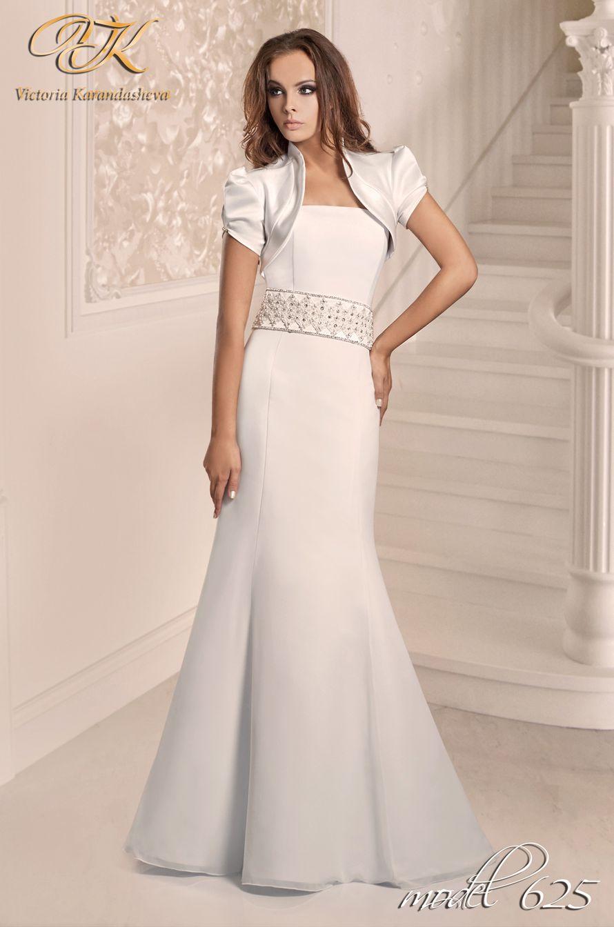Фото 3502409 в коллекции Наличие на данный момент - Свадебный салон Королева