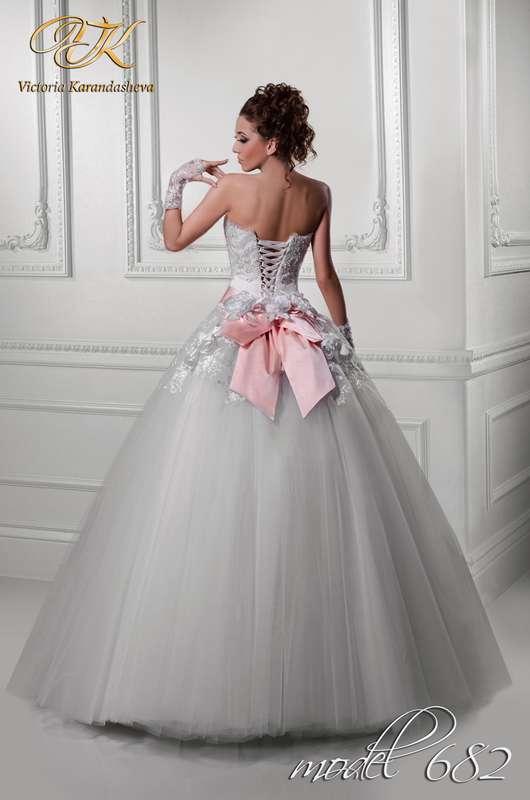 Фото 3502425 в коллекции Наличие на данный момент - Свадебный салон Королева