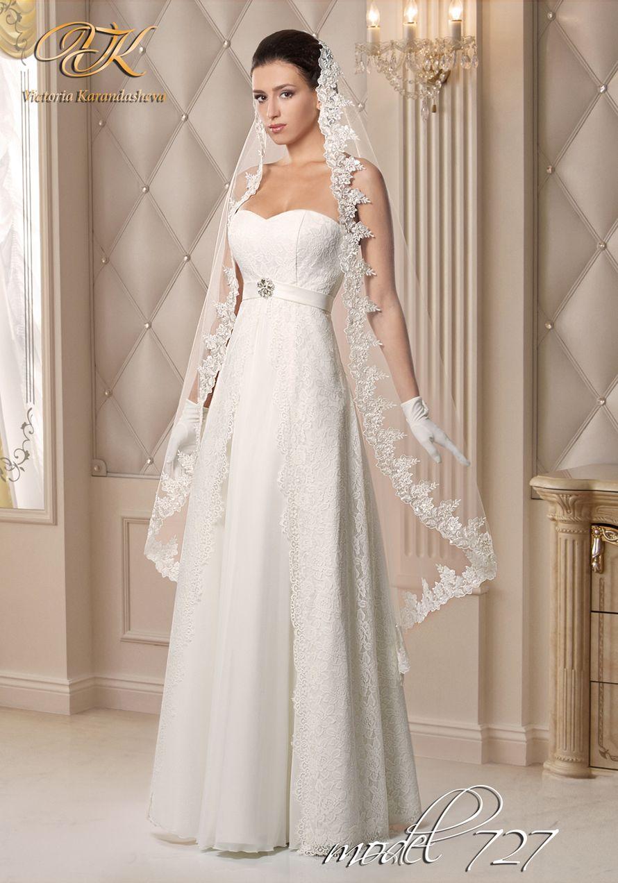 Фото 3502435 в коллекции Наличие на данный момент - Свадебный салон Королева