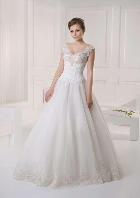 Фото 3720807 в коллекции Портфолио - Свадебный салон Королева