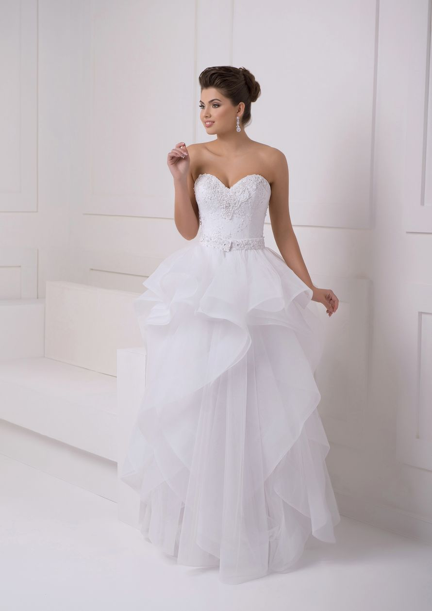 Фото 3720837 в коллекции Портфолио - Свадебный салон Королева