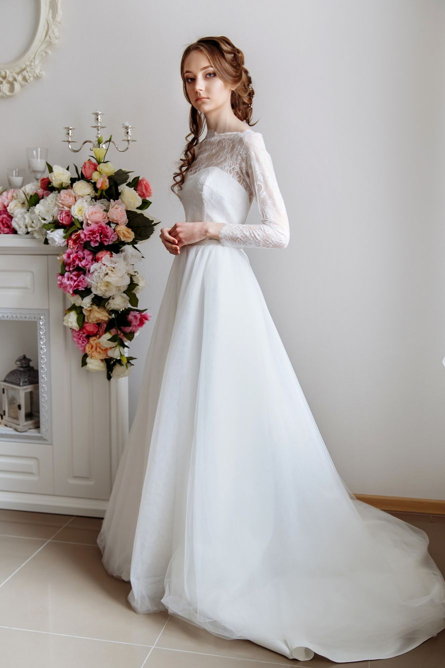 Фото 14512736 в коллекции Wedding hall - Свадебный салон Wedding hall