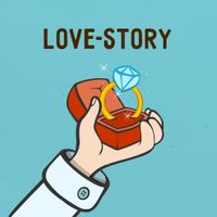 Мультфильм Love-story