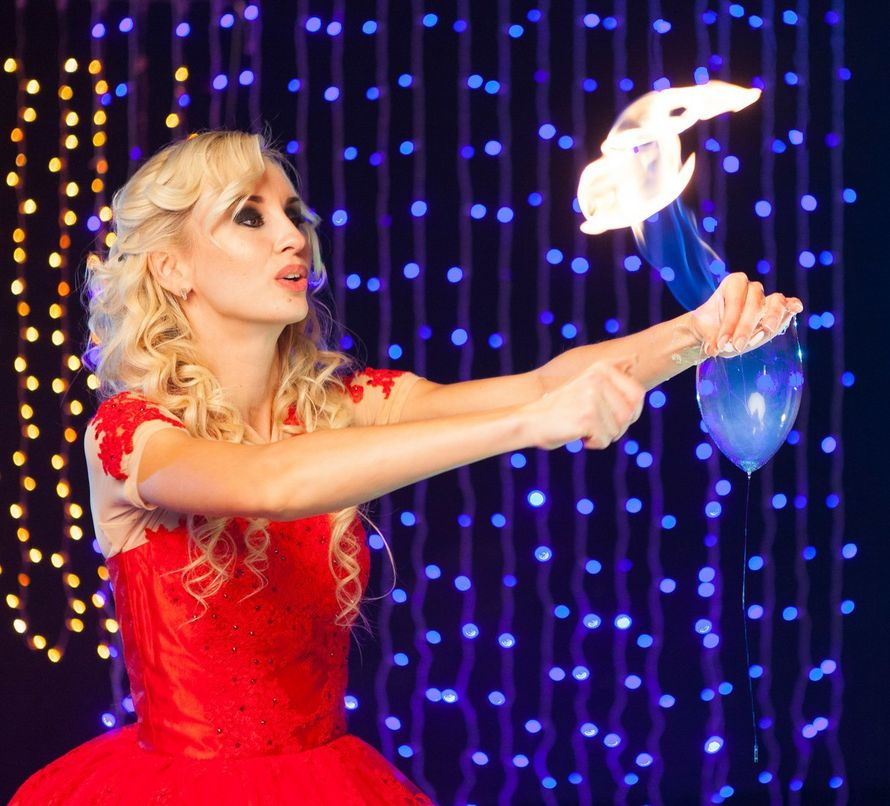 Фото 14555866 в коллекции Свадебное шоу мыльных пузырей Пузырляндия - Пузырляндия - шоу мыльных пузырей