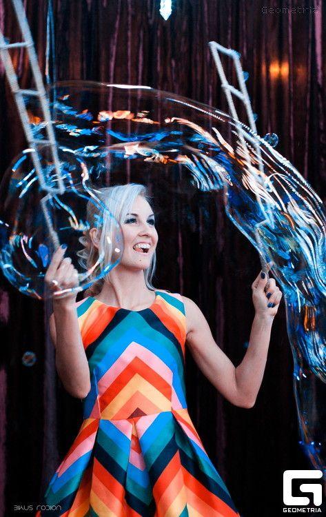 Фото 14555876 в коллекции Свадебное шоу мыльных пузырей Пузырляндия - Пузырляндия - шоу мыльных пузырей