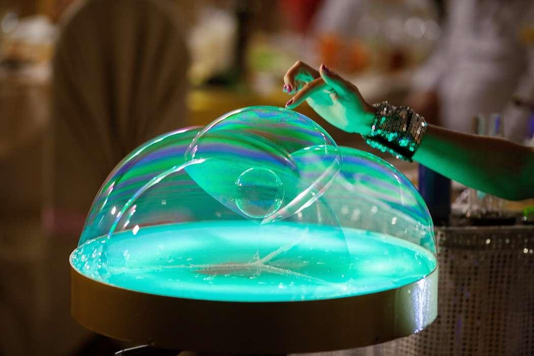 Фото 14555882 в коллекции Свадебное шоу мыльных пузырей Пузырляндия - Пузырляндия - шоу мыльных пузырей