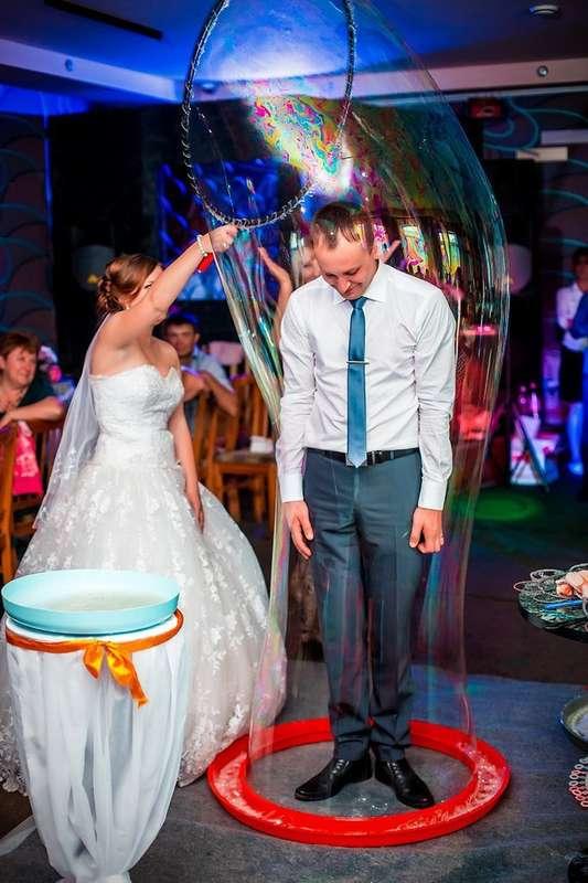 Фото 14580390 в коллекции Ведущая и Свадебный банкет - Фиеста - праздничное агентство