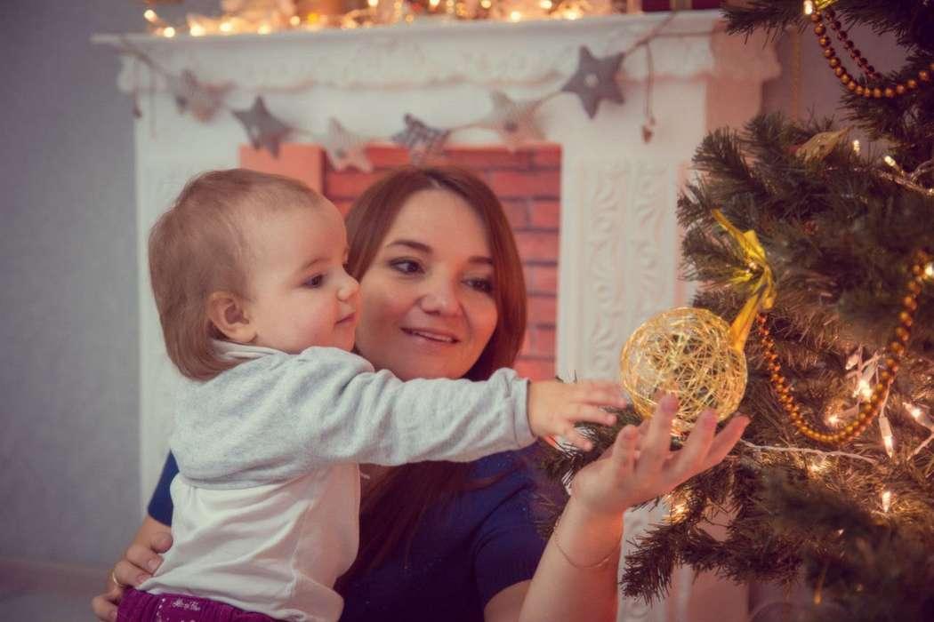 Новогодний фотопроект - фото 14580444 Фиеста - праздничное агентство
