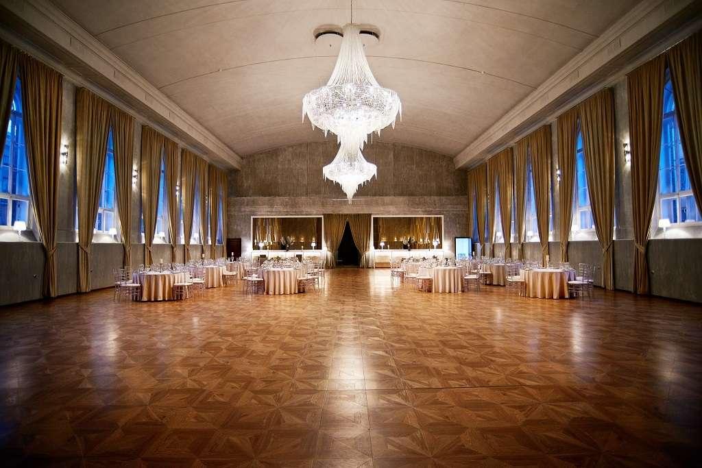 Фото 17521038 в коллекции Портфолио - Crystal-hall - банкетный зал