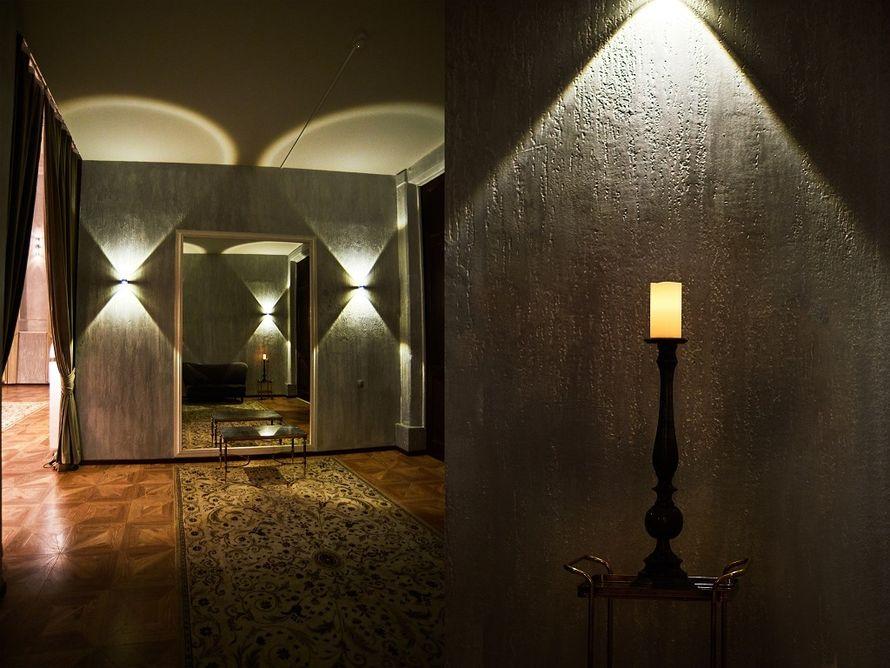 Фото 17521048 - Crystal-hall - банкетный зал