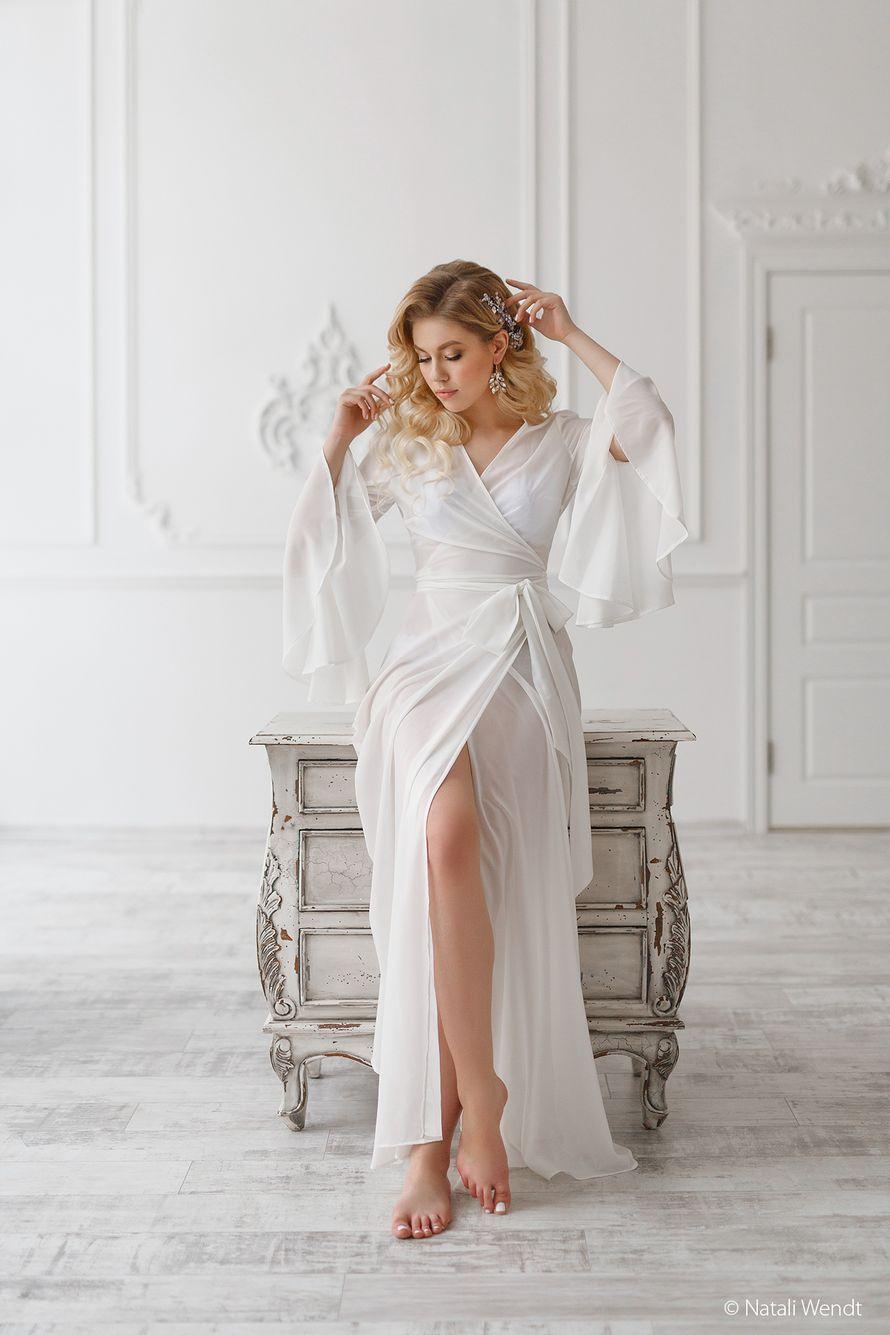 Утро невесты - фото 16881724 Фотограф Наталья Вендт