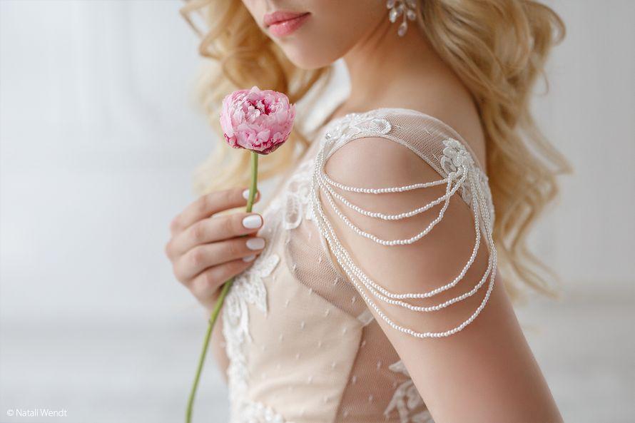 Утро невесты - фото 16881764 Фотограф Наталья Вендт