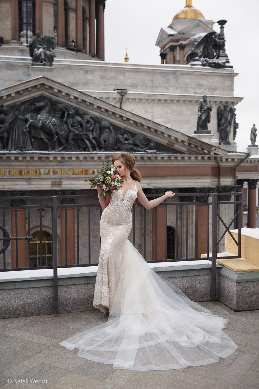 Невеста - фото 17266050 Фотограф Наталья Вендт