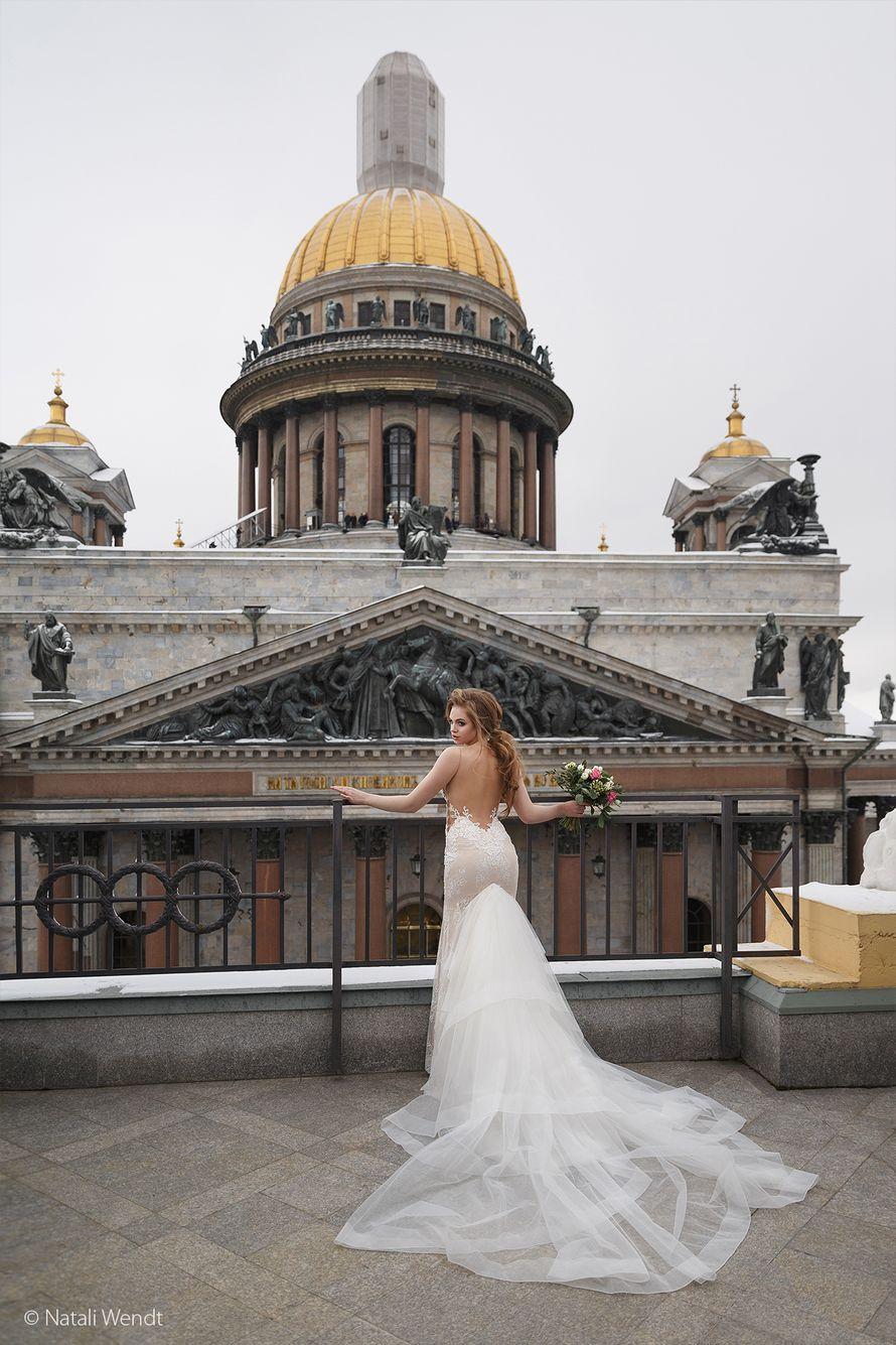 Невеста - фото 17266520 Фотограф Наталья Вендт