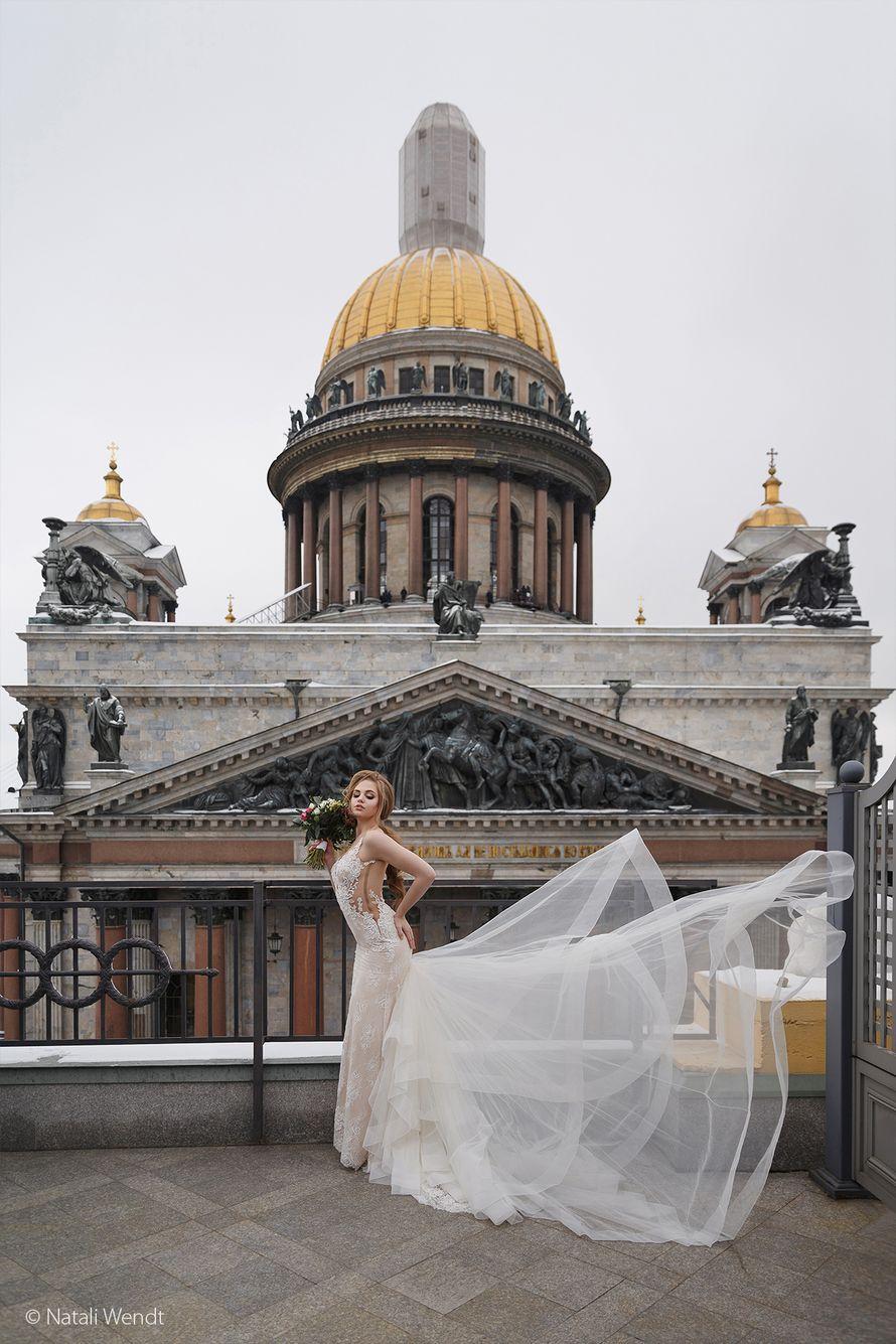 Невеста - фото 17266522 Фотограф Наталья Вендт