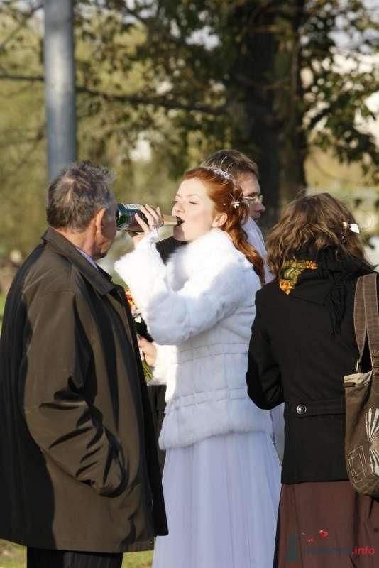 Фото 48023 в коллекции Мои фотографии - Невеста01
