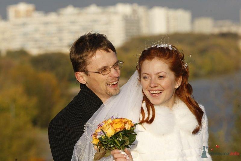 Фото 48324 в коллекции Мои фотографии - Невеста01