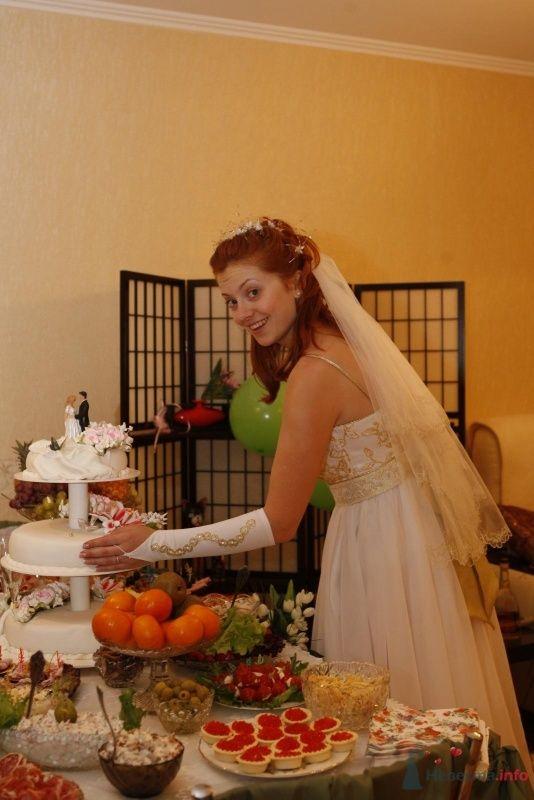 Фото 48328 в коллекции Мои фотографии - Невеста01
