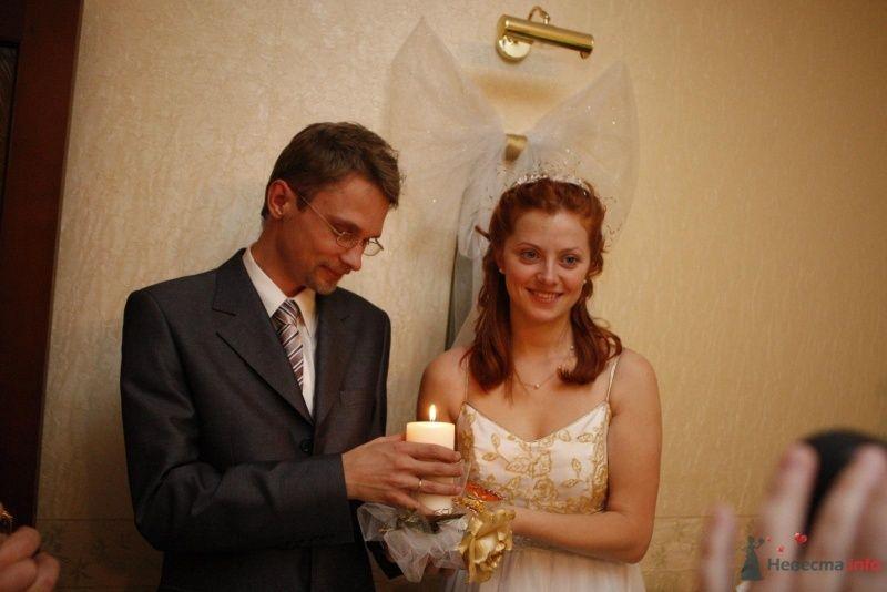 Фото 48356 в коллекции Мои фотографии - Невеста01