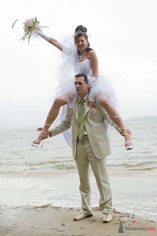 Фото 34190 в коллекции Моя свадьба - Elvira