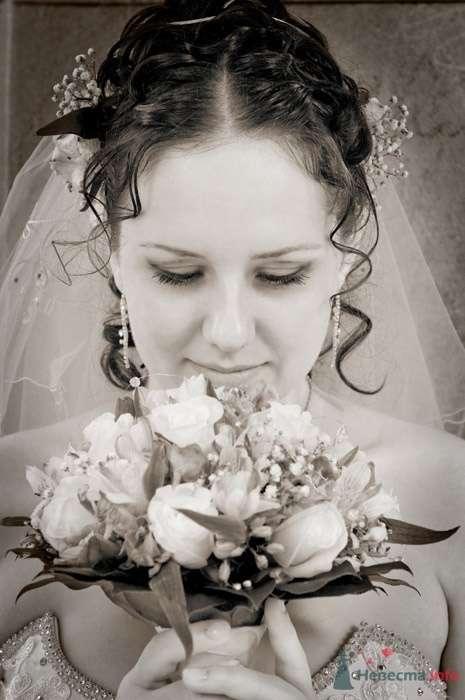 Невеста - фото 34767 Фотограф Андрей Малышев