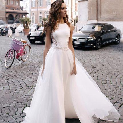 Свадебное платье Нелли