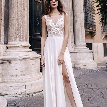 Свадебное платье Майли
