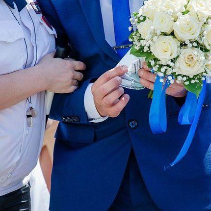 Проведение свадьбы (ведение+музыка), 8 часов