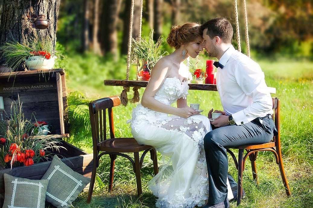 согласно материалу свадьба фотографа анастасии вырастить порой