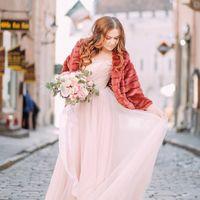 """Свадебное платье """"Хлоя"""""""