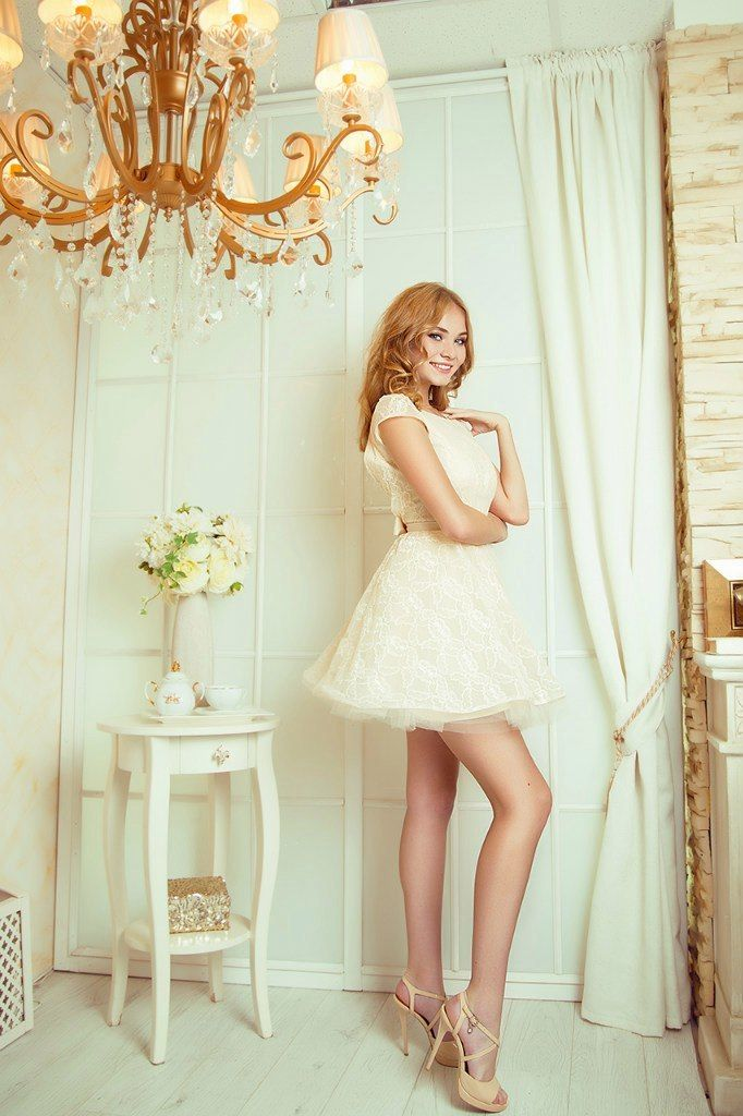 Свадебное платье Юми