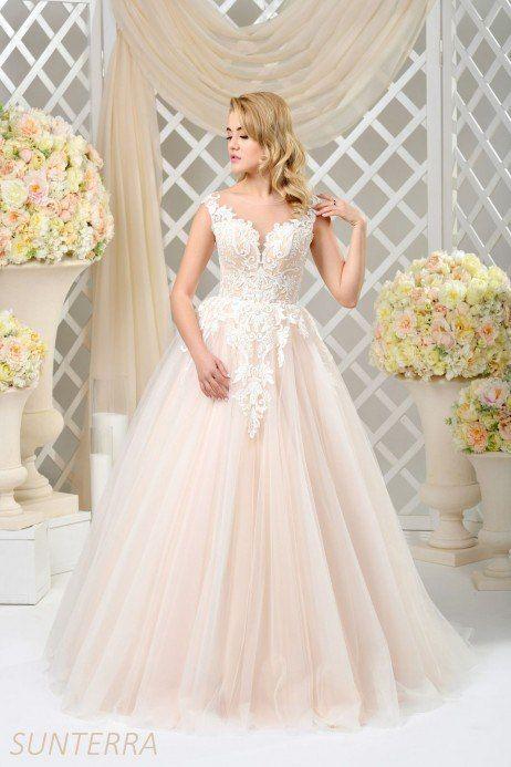 Фото 14716010 в коллекции CARAMELI Bride  - Pauline - салон вечернего и свадебного платья