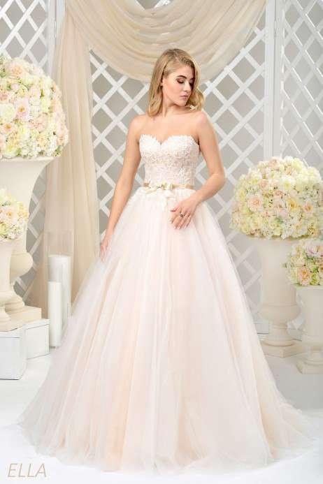 Фото 14716024 в коллекции CARAMELI Bride  - Pauline - салон вечернего и свадебного платья