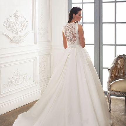 Свадебное платье Раймонда