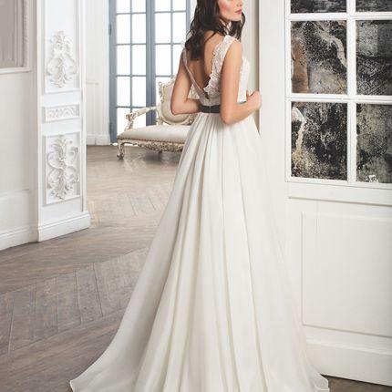 Свадебное платье Рикарда