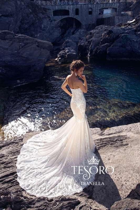 Фото 17579778 в коллекции TESORO|ARIAMO - Pauline - салон вечернего и свадебного платья