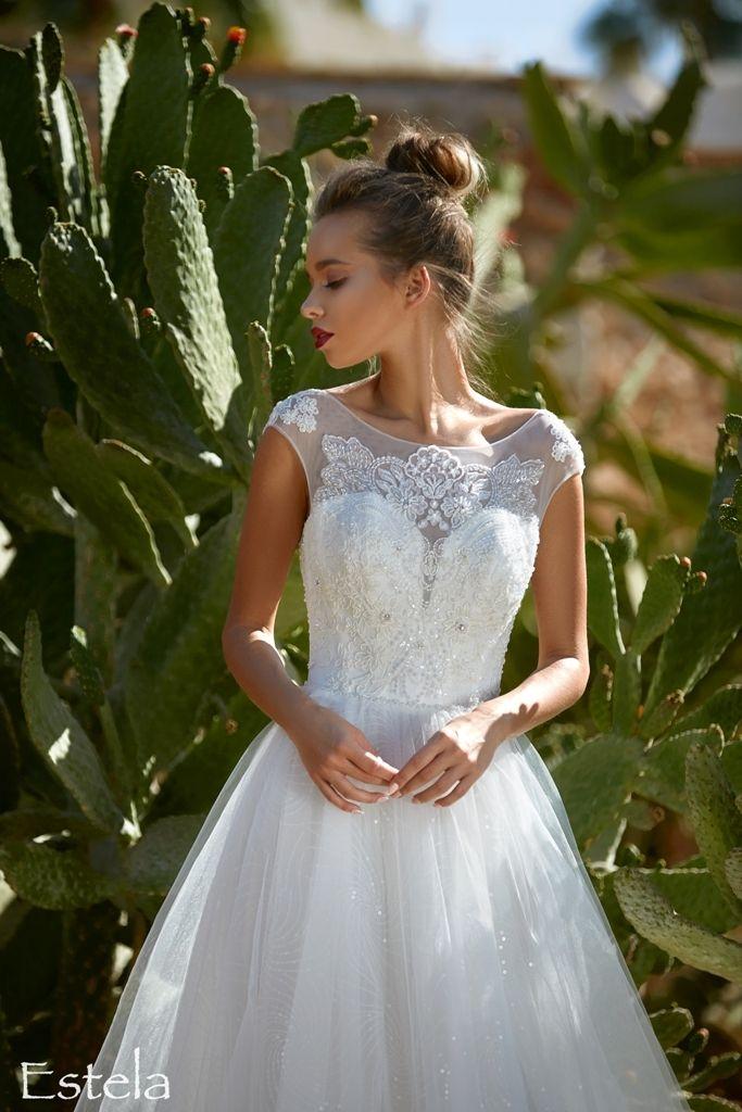 Фото 17585908 в коллекции SOLTERO|CARAMEL - Pauline - салон вечернего и свадебного платья
