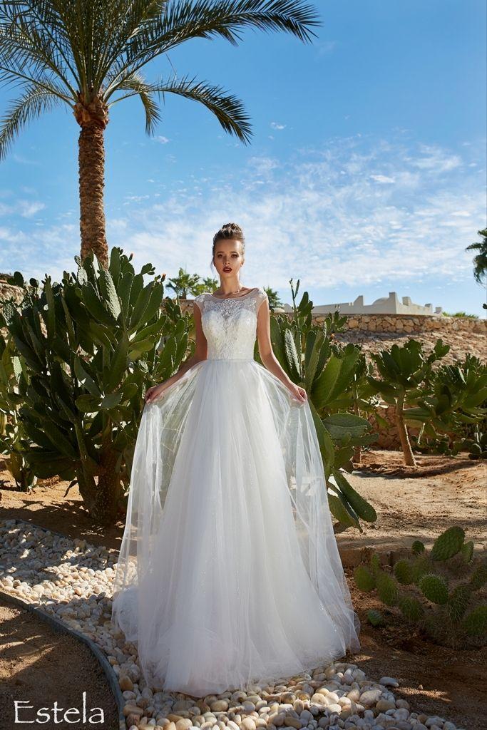 Фото 17585912 в коллекции SOLTERO|CARAMEL - Pauline - салон вечернего и свадебного платья