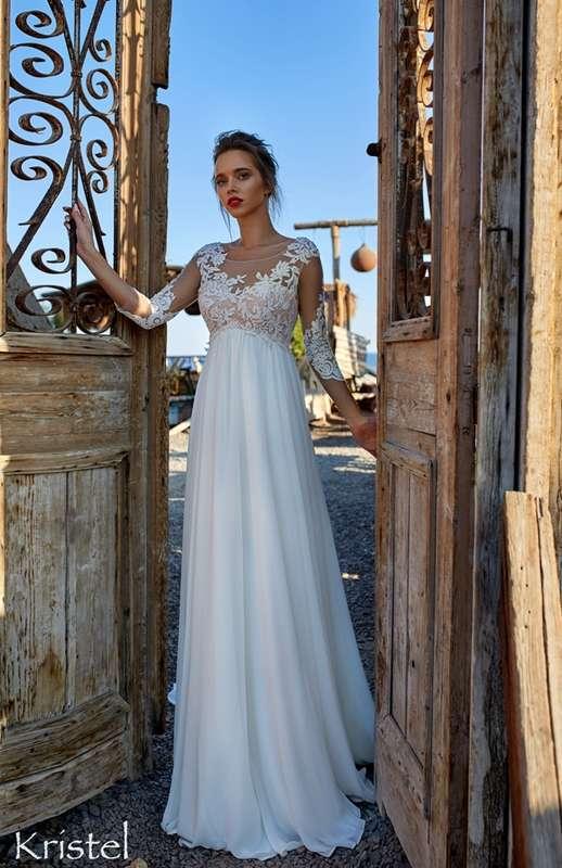 Фото 17585930 в коллекции SOLTERO CARAMEL - Pauline - салон вечернего и свадебного платья