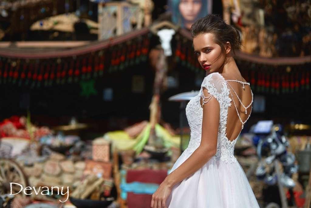 Фото 17585956 в коллекции SOLTERO|CARAMEL - Pauline - салон вечернего и свадебного платья